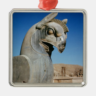 Giant griffin, Persian, c.516-465 BC Christmas Ornament