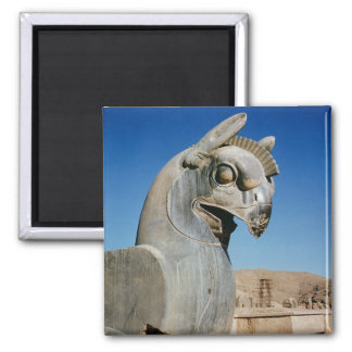 Giant griffin, Persian, c.516-465 BC Magnet