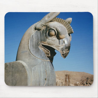 Giant griffin, Persian, c.516-465 BC Mouse Mat