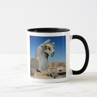 Giant griffin, Persian, c.516-465 BC Mug