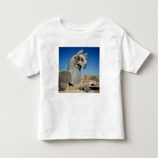Giant griffin, Persian, c.516-465 BC Toddler T-Shirt
