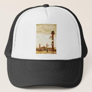 Giant Kitten in Venice Trucker Hat