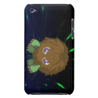 Giant Kuriboh Barely There iPod Covers