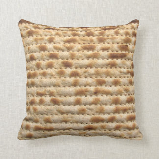 Giant Matzah Cushion - Perfect for passover