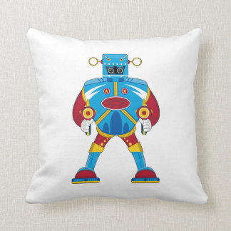 Giant Mecha Robot Pillow