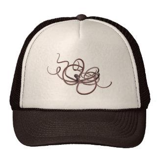 Giant Octopus Trucker Hat