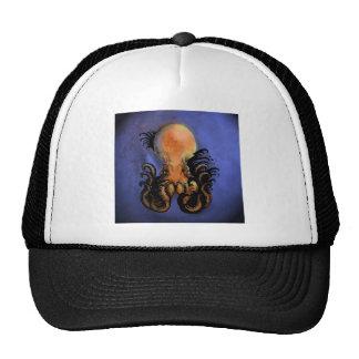 Giant Octopus or Kraken Cap