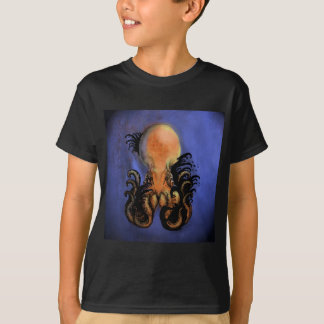 Giant Octopus or Kraken T-Shirt
