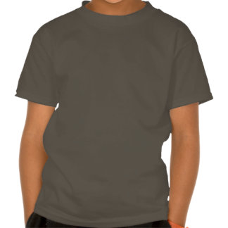 Giant Pacific Octopus Ink Sketch Tee Shirts