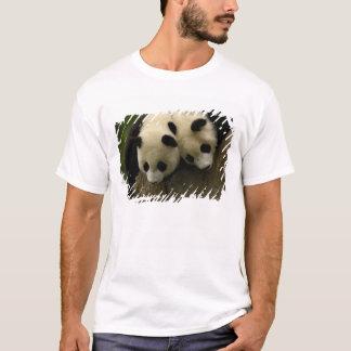 Giant panda babies (Ailuropoda melanoleuca) 3 T-Shirt