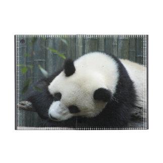 Giant Panda Bear iPad Mini Cases