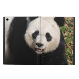 Giant Panda Bear iPad Air Covers