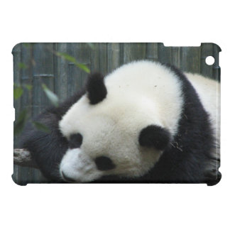 Giant Panda Bear Cover For The iPad Mini
