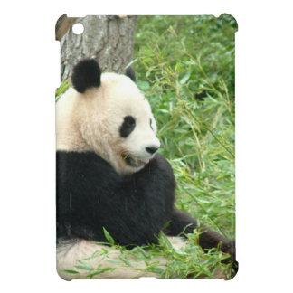 Giant Panda Bear iPad Mini Cover