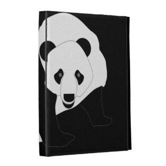Giant Panda iPad Cases