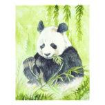 Giant Panda flyer