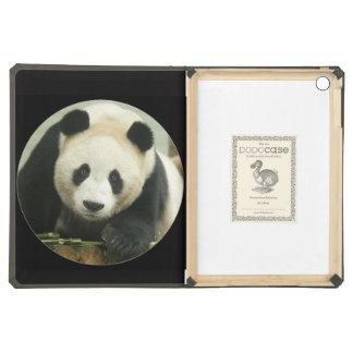 """Giant Panda"" iPad Air Cover"