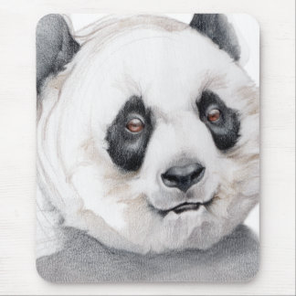 Giant Panda Mouse Mat