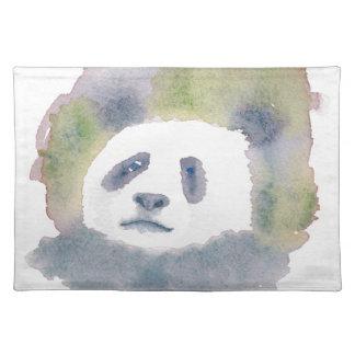 Giant Panda Placemat