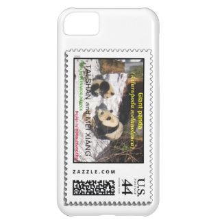Giant panda Tai Shan and Mei Xiang Washington DC iPhone 5C Case