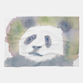 Giant Panda Tea Towel