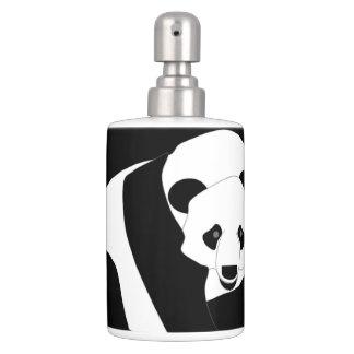 Giant Panda Toothbrush Holders
