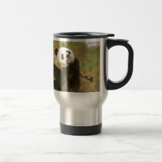 Giant Panda Travel Mug