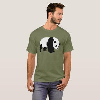 Giant Panda Tshirt