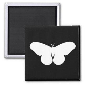 Giant Silkworm Moth Fridge Magnets