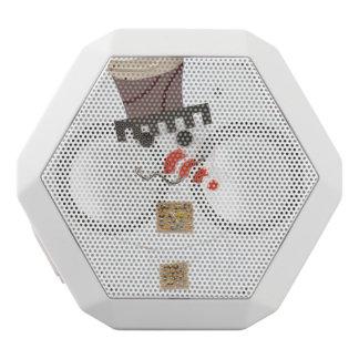 Giant Snowman Boombot REX Speaker