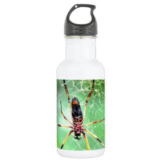 Giant Spider 532 Ml Water Bottle