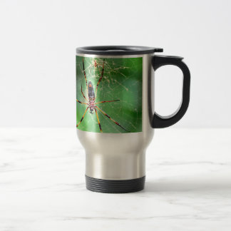 Giant Spider Travel Mug