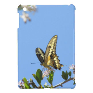 Giant Swallowtail Butterfly iPad Mini Case