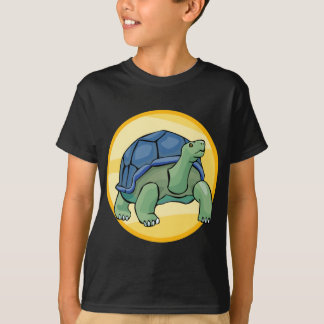 Giant Tortoise T-Shirt