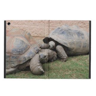 giant tortoises iPad air cover