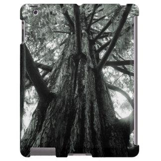 Giant Tree iPad Case