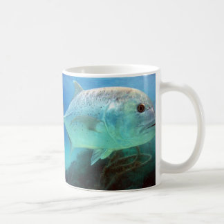 Giant Trevally Coffee Mug