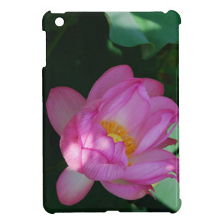 Giant Water Lily iPad Mini Cover