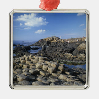 Giants Causeway, County Antrim, Northern Christmas Ornament