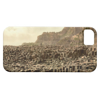 Giant's Causeway, County Antrim, Northern Ireland Case For The iPhone 5