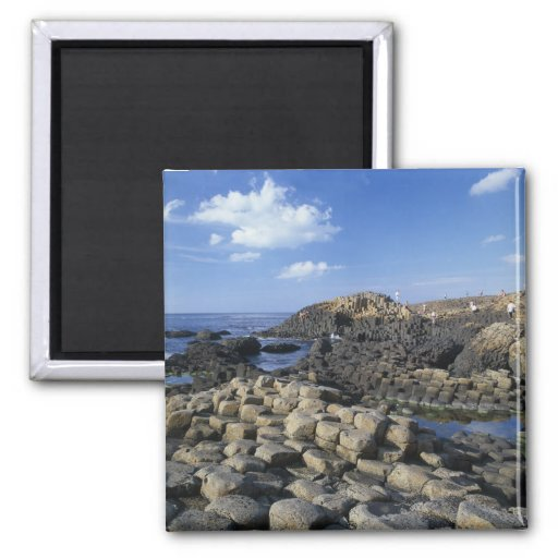 Giants Causeway, County Antrim, Northern Magnets