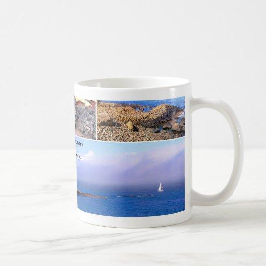 Giant's Causeway I Coffee Mug