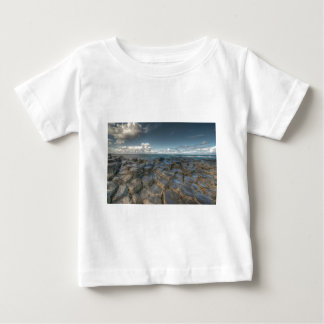 Giant's Causeway, Northern Ireland Baby T-Shirt