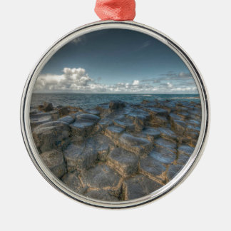 Giant's Causeway, Northern Ireland Christmas Ornament