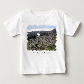 Giants Causeway Northern Ireland Shirt