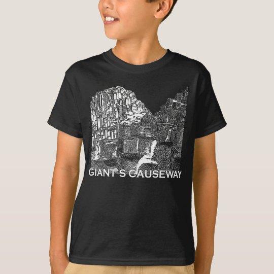 Giants Causeway T-Shirt