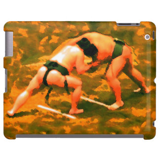 """Giants of the Earth"" - Case iPad Case"