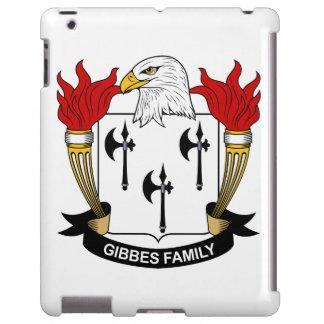 Gibbes Family Crest