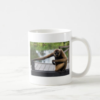 Gibbon Coffee Mug