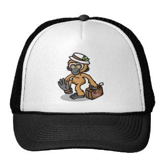 Gibbon hat